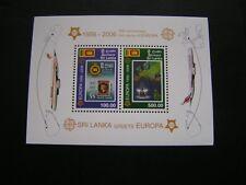 Sri Lanka - Block 102, 2006, postfrisch