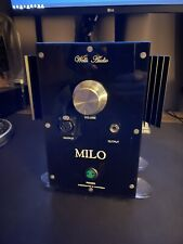 Wells Audio Milo Headphone Amplifier (Khozmo Attenuator & Vishay Naked Z Foil)