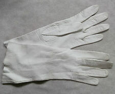 1930s Decade Vintage Gloves