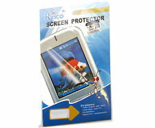 Clear LCD Screen Protector Guard Film Shield For Samsung S6310 UK