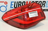 BMW Luce Posteriore IN Il Lato Pannello Sinistro Fanale X1 F48 USA