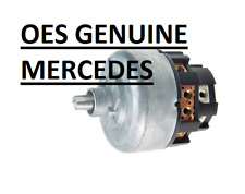 OES Genuine Headlight Switch