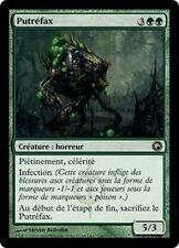 MTG Magic SOM - Putrefax/Putréfax, French/VF