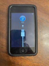 Apple iPod Touch 2nd Gen (Grade A, 8Gb, Black, A1288) Mb528Ll/A