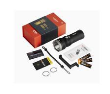 Bundle: Acebeam K30-GT SBT-90-GEN2 Flashlight & 3x ARC18650H 310A Batteries