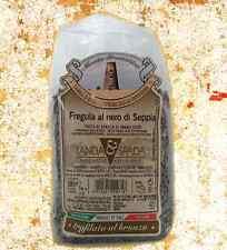 Fregola fregula sarda al nero di seppia Tanda & Spada cf 500gr