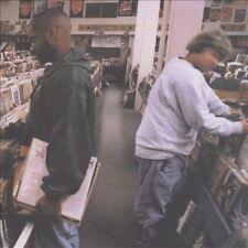 DJ SHADOW - ENDTRODUCING... [UK BONUS TRACKS] NEW CD