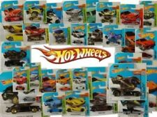 Articoli di modellismo statico Hot Wheels Hot Wheels Exotics scala 1:64