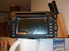 GM Chevrolet GMC Silverado suburban 2007 2008 2009 Navigation radio  15940102