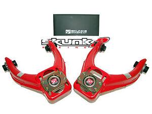 Skunk2 516-05-5680 Pro Series Camber Kits 96-00 Honda Civic & Si (Front Set)