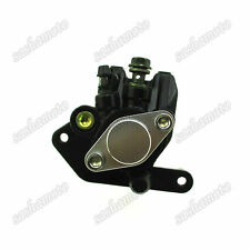 Rear Hydraulic Brake Caliper Assembly For Yamaha Banshee 350 YFZ350 1987-2006