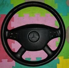 Volante Mercedes-Benz Classe B W245 con Airbag