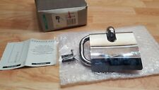 HANSGROHE TOILET PAPER HOLDER W/ COVER, 40536, CHROME FINISH Atoll