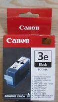 Original Canon BCI-3eBK Tinte black für Pixma iP3000 iP4000 iP5000 4479A002