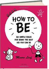 Age 4-8 Picture Hardcover Books