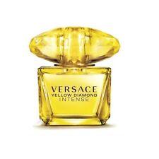 Yellow Diamond Intense by Versace 3.0 oz EDP Perfume for Women Tester