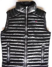 NEW  ABERCROMBIE & FITCH Lightweight Down  - men's down vest size XS NEW