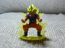 Dragon Ball Z GT  Goku Figure Dragon Capsule  Mega House