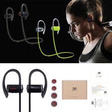 Écouteurs en son surround bluetooth sans fil pour intra-auriculaires (dans le canal auditif)