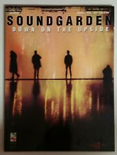 SOUNDGARDEN DOWN ON THE UPSIDE GUITAR TAB SONGBOOK TABLATURE MUSIC BOOK