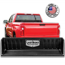 Truck Bed Organizer Box for Tools, Accessories or Groceries, Pickup Storage Box