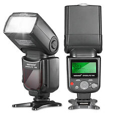 Neewer VK750II i-TTL-Blitz für Nikon D7100 D7000 D5200 D5100 D5000 D3000 D700