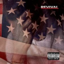Eminem - Revival CD Interscope NEU