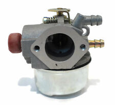 HOT CARBURETOR for Go Cart Kart w/ Tecumseh 5, 6, 6.5 HP Horizontal Engine Motor