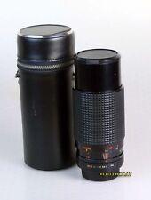 Revuenon 70-210 mm Zoom Objektiv für Pentax K kameras 7621
