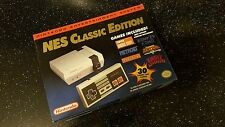 NES Classic Edition BEAST MOD console 1000+ Games mini Nintendo CUSTOM MUSIC