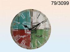 Horloges murales ronds traditionnels pour le bureau