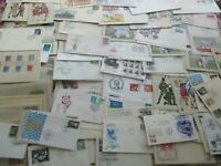 55 DIFFERENT FDC