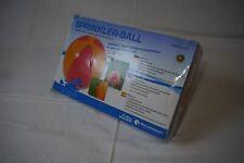 Sprinkler-ball