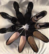 EUC Lot Of 5 Chanel Gucci Banana Republic Barneys NY Italian Heels 9-10 NR $1500