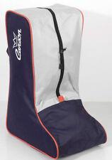 borsa porta stivali scarponcini sacca scarponi sci snowboard caccia pesca moto