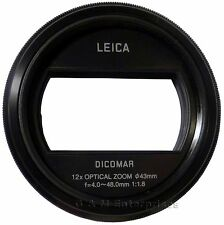 New Genuine Panasonic VYQ4059 Lens Hood For AG-HSC1U Pro Camcorders - US Seller