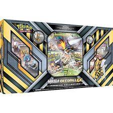 Pokemon TCG: Mega Beedrill EX Premium Collection Box