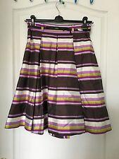 Kate Spade Silk Cake Skirt NWT Size 4