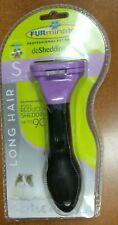 New Brush FURminator deShedding Tool Comb for Small cat long hair