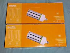 NEW 2 Lot, RENESOLA - LED Corn Cob Light - 60 Watts - 6000K E26 Base RCN060H0204
