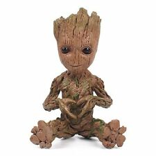 Guardians of The Galaxy Vol. 2 Baby Groot Collectable Figure Heart-Shaped Hands