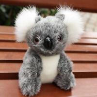Cute Soft Koala Stuffed Bear Plush Toy Animal Doll Simulation Gift Children NEW