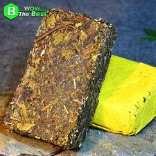 500g Tibet Tea Dark Brick Cha,2005 Year Aged Chinese Tibetan Organic dark Te