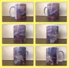 personalised mug cup gift peter pan tinker bell wendy lost boys classic vintage