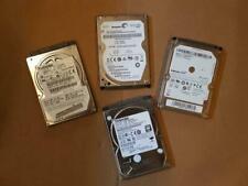 """Festplatte 2.5"""" Notebook Laptop 100GB / 250GB / 320GB / 500GB / 750GB / 1TB"""