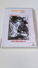 "DVD ""ESCANDALO"" PRECINTADO SEALED AKIRA KUROSAWA"
