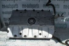 SOME 1994 CADILLAC NORTHSTAR 4.6L INTAKE MANIFOLD PLENUM & HOUSING 17085345