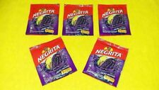 Chicha Morada Negrita purple corn drink Peru 5 bags x 100 oz or 3 liters each