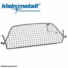 Kleinmetall Masterline Passform Mercedes Citan + Renault Kangoo II Hundegitter