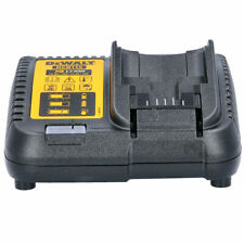 FAST Dewalt DCB115 Lithium-Ion Battery Charger